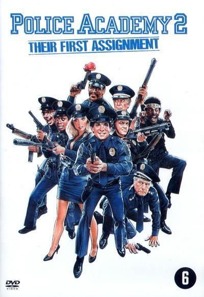 Η Μεγάλη των Μπάτσων Σχολή – Πέθανε ο «αστυνόμος Μάουζερ»