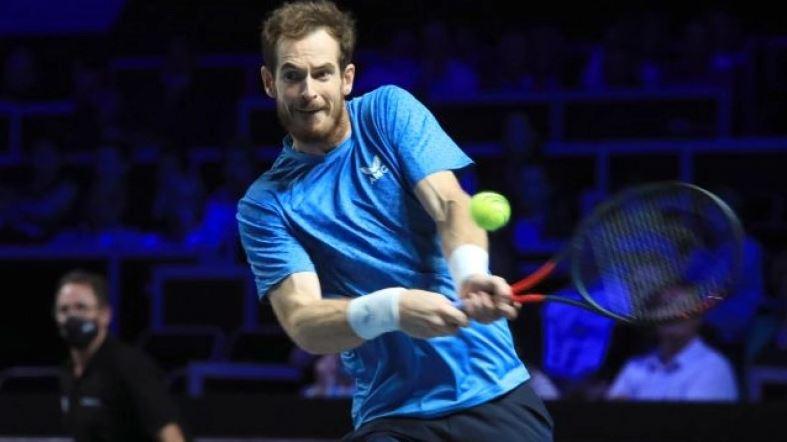 Moselle Open: Ο Χούρκατς έβαλε… φρένο στον Μάρεϊ