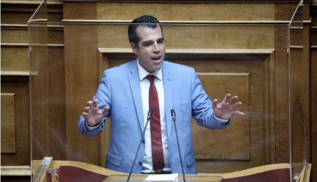Θάνος Πλεύρης: Φθηνή η αντιπολίτευση του ΣΥΡΙΖΑ για τα μονοκλωνικά αντισώματα