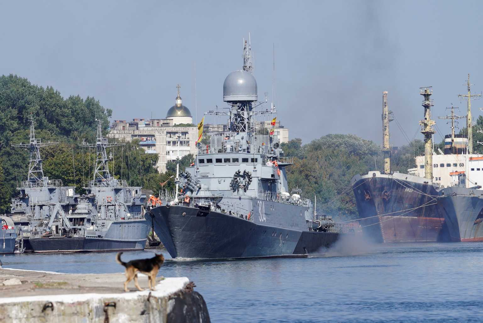 «Παιχνίδια πολέμου» Ρωσίας και Λευκορωσίας με το «βλέμμα» στραμμένο στο NATO