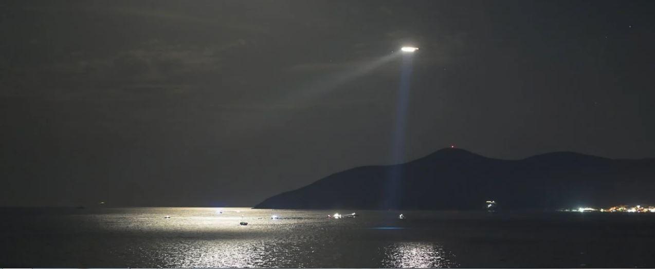 Σάμος: Εντοπίστηκαν συντρίμμια του αεροσκάφους Cessna – Νεκροί δύο επιβαίνοντες