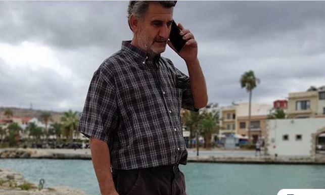Ρέθυμνο: Μετανάστης από τη Συρία βρήκε και παρέδωσε πορτοφόλι με 1.500 ευρώ