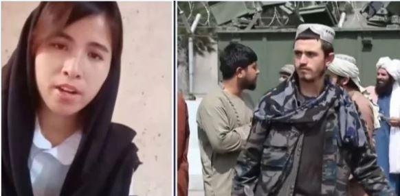 Aφγανιστάν: «Οι Ταλιμπάν δεν με αντιμετωπίζουν σαν άνθρωπο» – Συγκλονιστική μαρτυρία γυναίκας στο OPEN