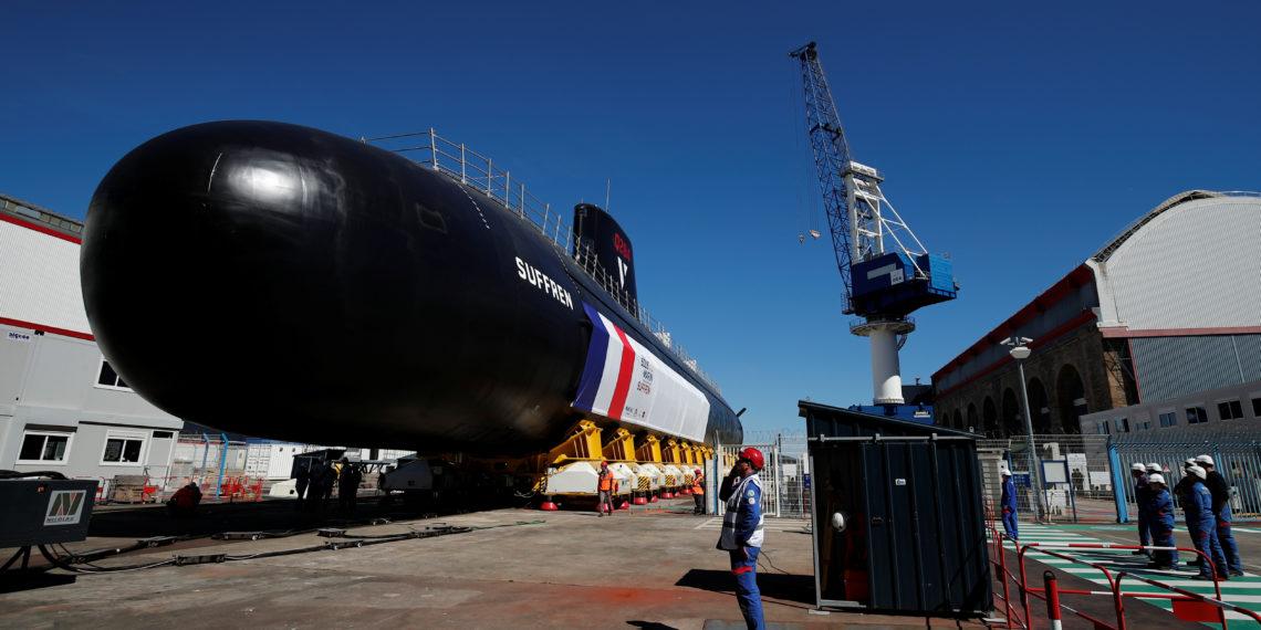 AUKUS: Έξαλλη η Γαλλία με την Αυστραλία – Ακυρώνεται γιγαντιαία σύμβαση για υποβρύχια