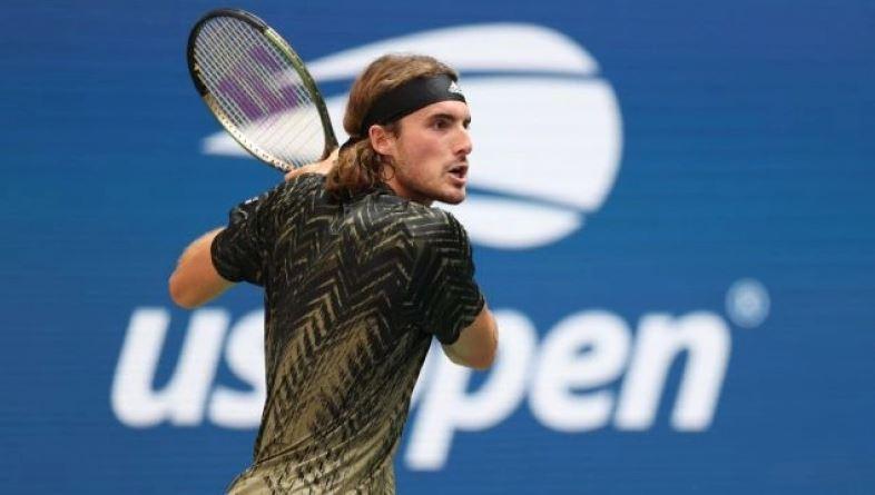 Μαναρινό – Τσιτσιπάς 1-3: Με την 50η νίκη στον 3ο γύρο του US Open (vids)