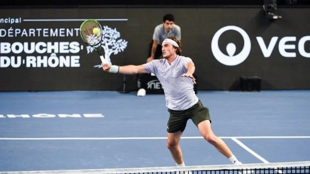 US Open: Πρώτο ματς η Γραμματικοπούλου, τελευταίο ο Τσιτσιπάς