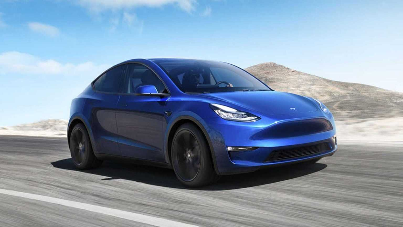 Tesla Model Y: Ξεκινά να διατίθεται στην Ελλάδα, από €60.990