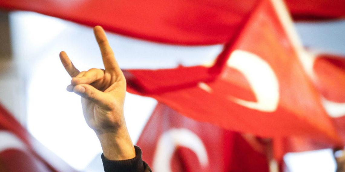ΗΠΑ κατά Τουρκίας: Εξετάζουν τους Γκρίζους Λύκους ως τρομοκρατική οργάνωση