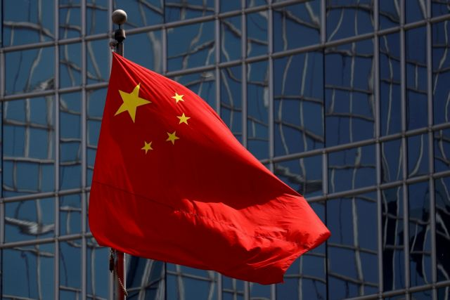 Βόμβα στα θεμέλια της κινεζικής οικονομίας – Η Evergrande ομολογεί «κρίση χρέους»
