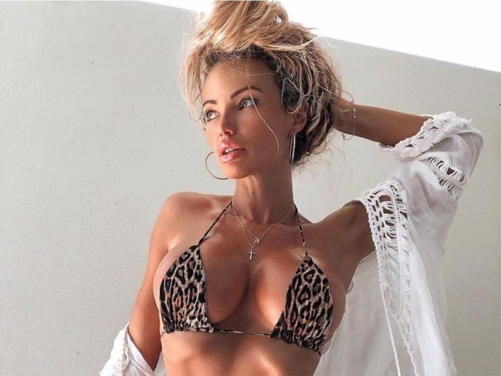Το ξανθό μοντέλο από την Αυστραλία που έχει κάνει άνω-κάτω το Instagram!
