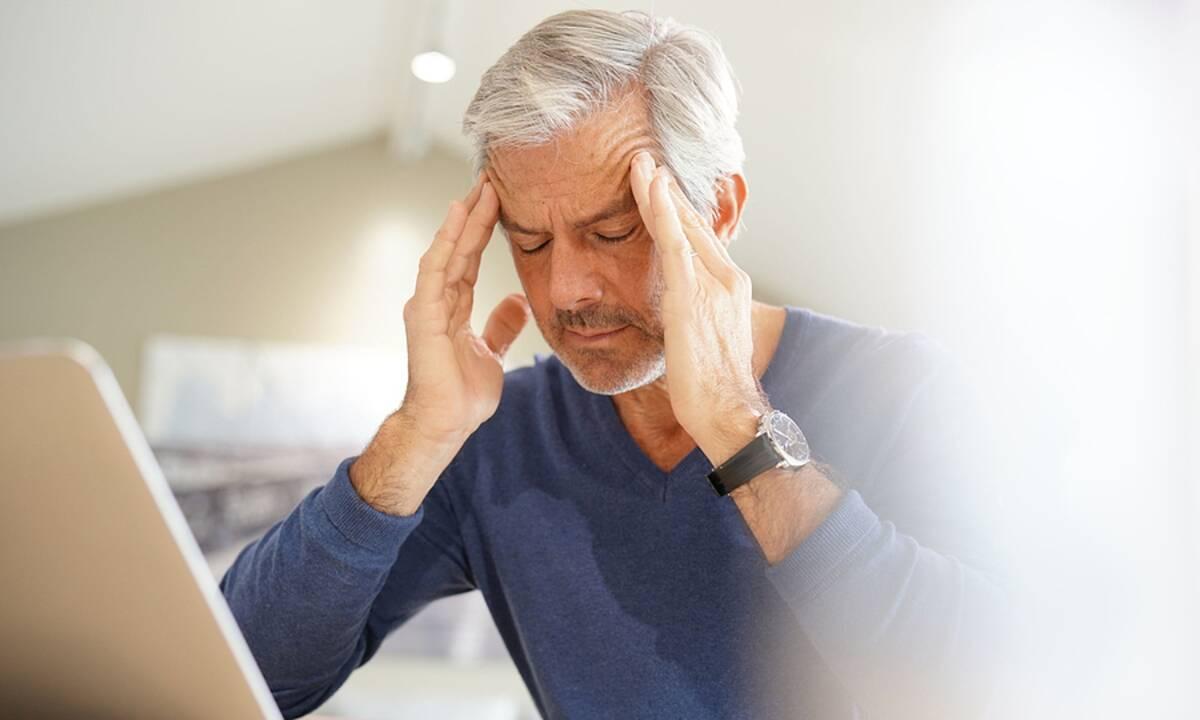 Ανδρόπαυση ή ανδρική κλιμακτήριος: Με ποια συμπτώματα εκδηλώνεται (εικόνες)