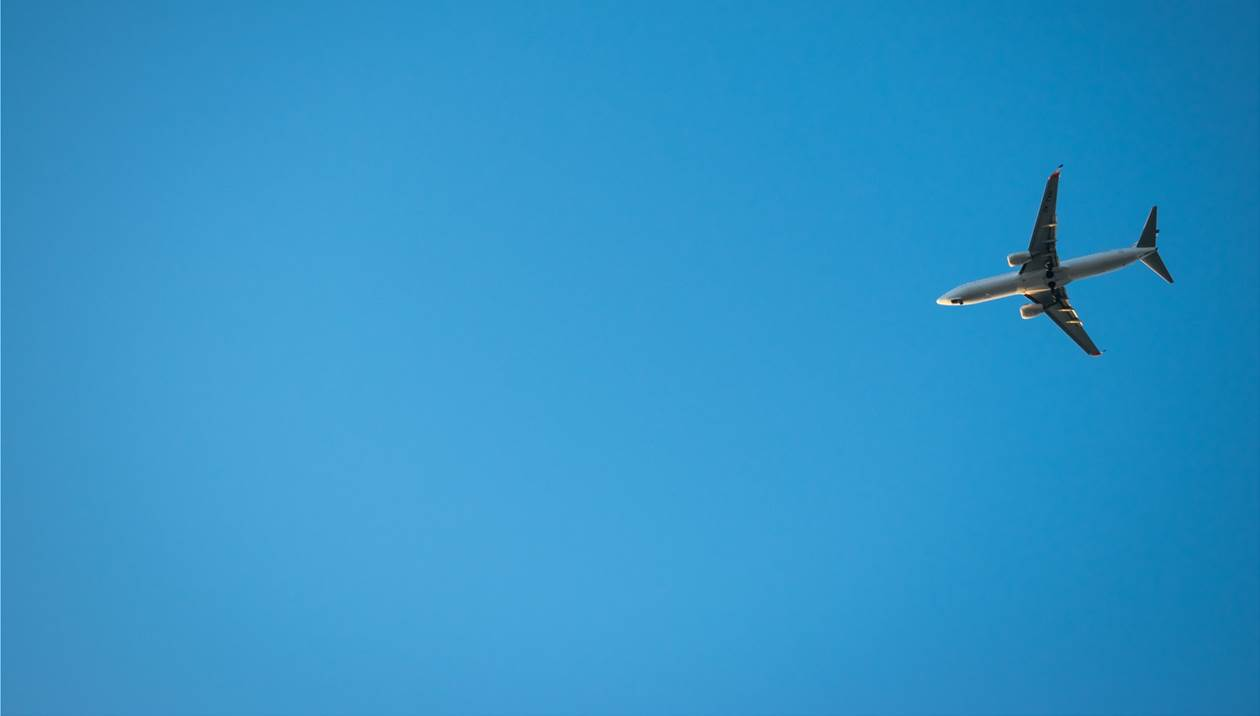 Ελευθέριος Βενιζέλος: Προσγειώθηκε με ασφάλεια το αεροπλάνο που παρουσίασε βλάβη