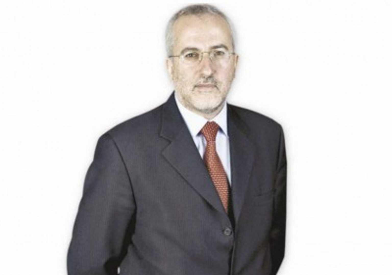 Πέθανε ο πρόεδρος του αεροδρομίου «Ελευθέριος Βενιζέλος» Γιώργος Αρώνης