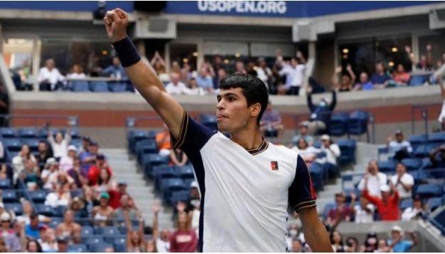 US Open: Το πρόγραμμα της Κυριακής στη Νέα Υόρκη