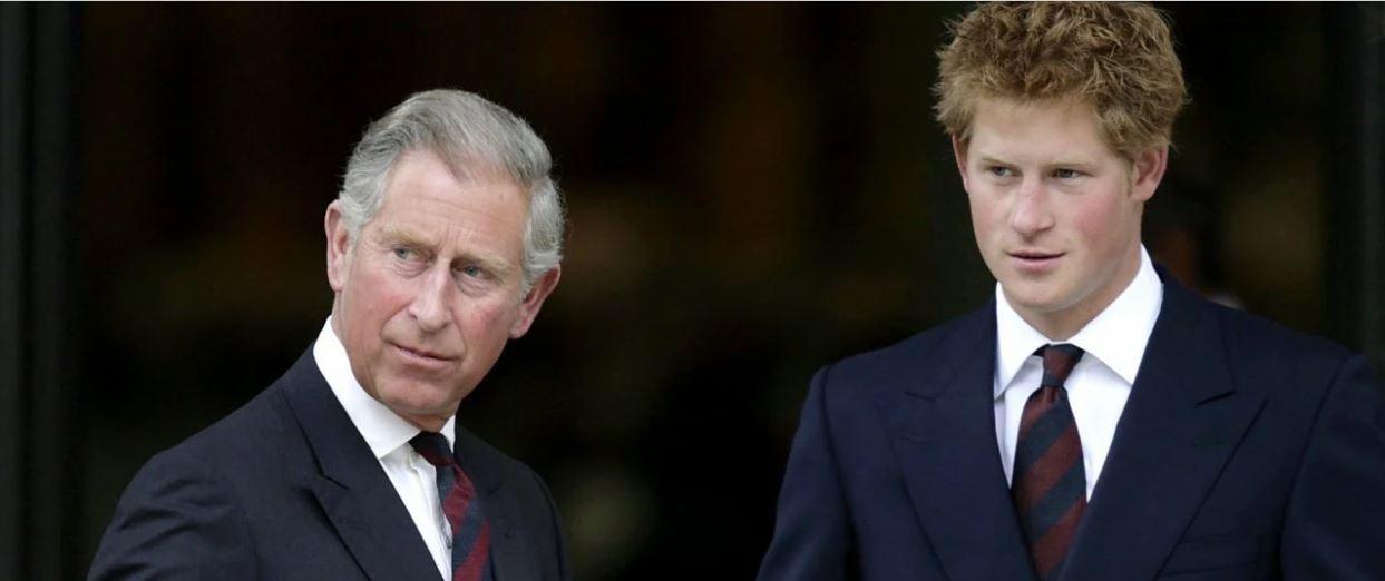 Είναι ο πρίγκιπας Χάρι γιος του Καρόλου; – Η αλήθεια πίσω από τις φήμες