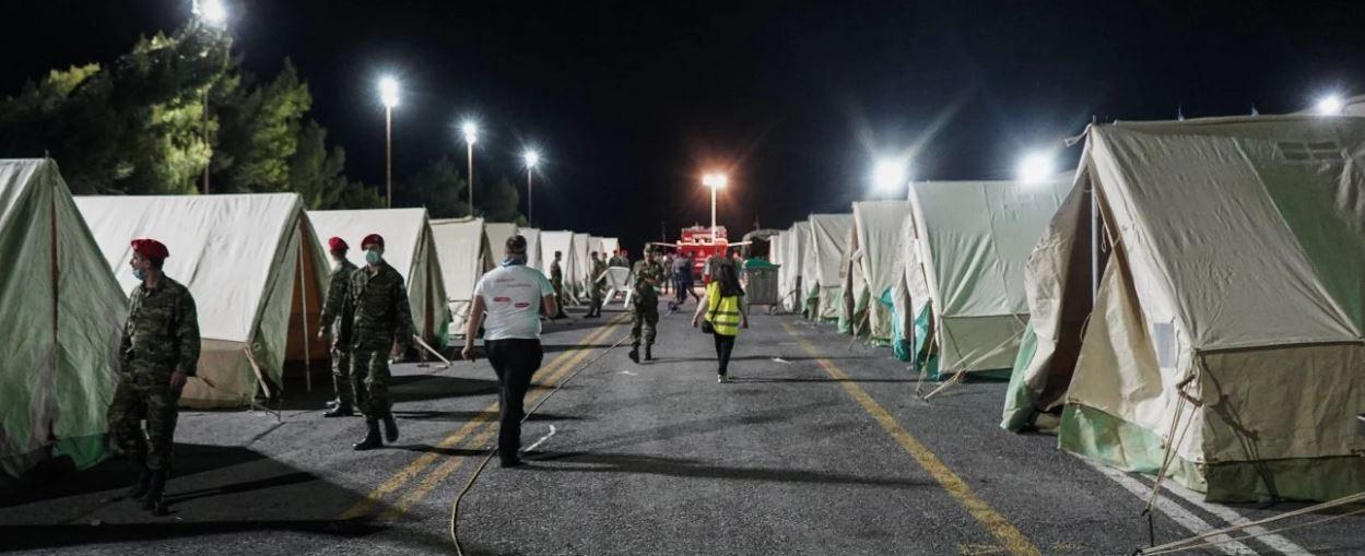 Σεισμός Κρήτη: Διαρκείς μετασεισμοί – Νύχτα αγωνίας για τους κατοίκους