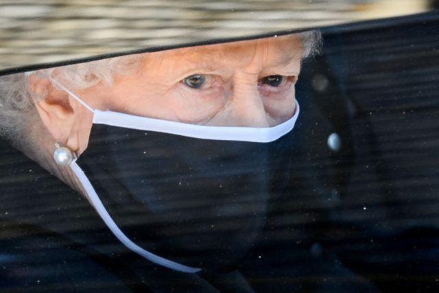 Βασίλισσα Ελισάβετ για 11η Σεπτεμβρίου – Οι σκέψεις όλων μας στα θύματα