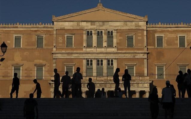 Μεγάλη μείωση του πληθυσμού της Ελλάδας - Οι μεταβολές ανά νομό