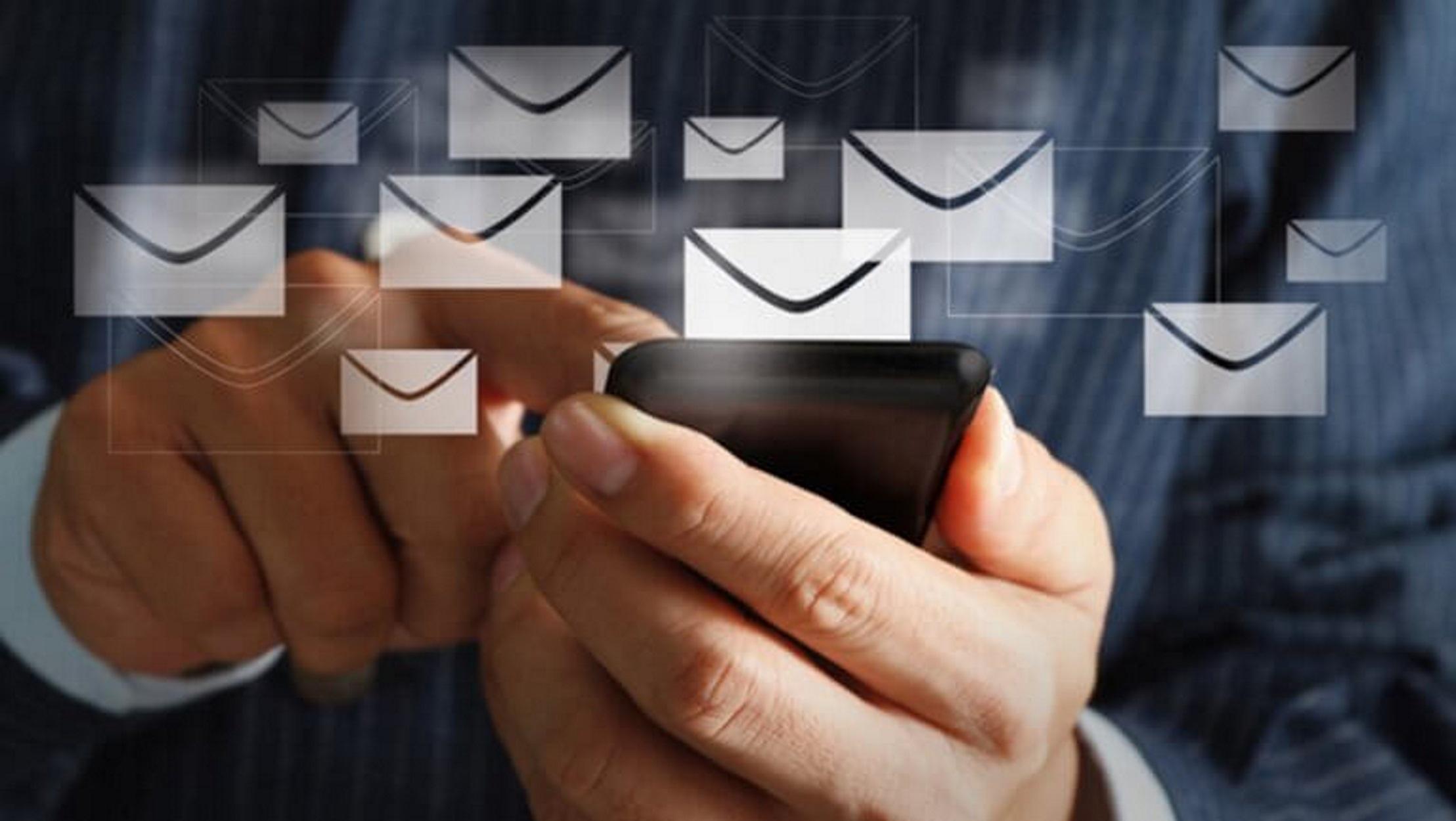 Ηλεκτρονικές απάτες: Μην απαντήσετε σε αυτό το μήνυμα – Παριστάνουν τράπεζες, εταιρείες και οργανισμούς