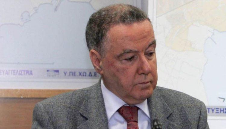 Θεμιστοκλής Ξανθόπουλος: Τραγικός θάνατος σε παραλία στο Σούνιο για τον πρώην πρύτανης του ΕΜΠ
