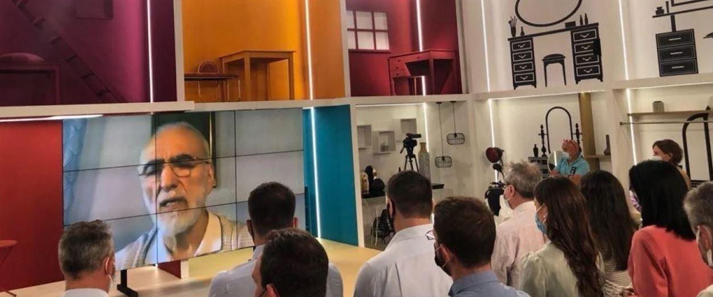 Ιβάν Σαββίδης: Οριστικό τέλος στη φημολογία – Δεν πουλάω OPEN TV και ΠΑΟΚ