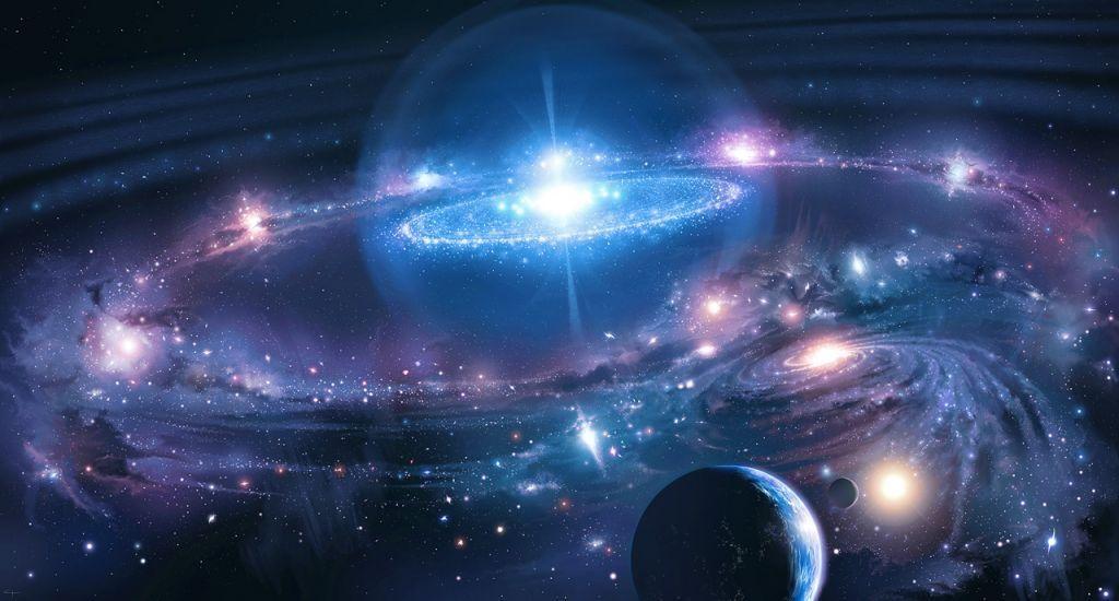 Διάστημα – Η πιο ρεαλιστική προσομοίωση του σύμπαντος «ανέβηκε» στο cloud