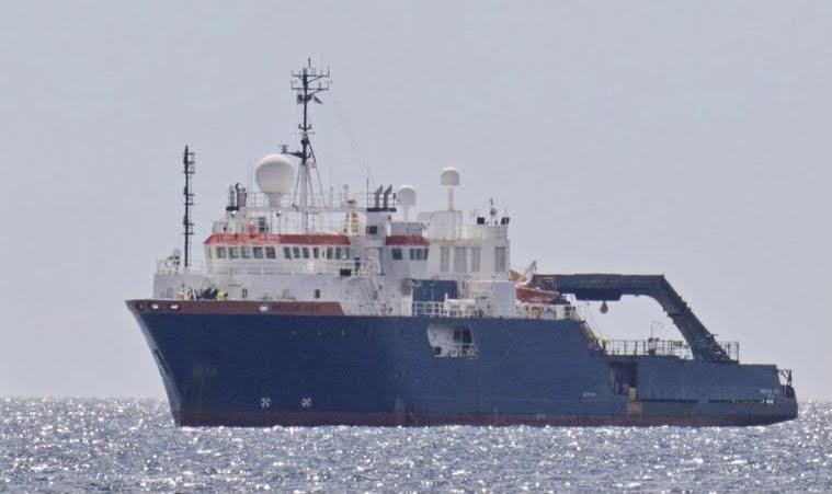 Δεν πτοείται από τους τουρκικούς τσαμπουκάδες η Ελλάδα – Νέα Navtex για να συνεχιστούν οι έρευνες του Nautical Geo