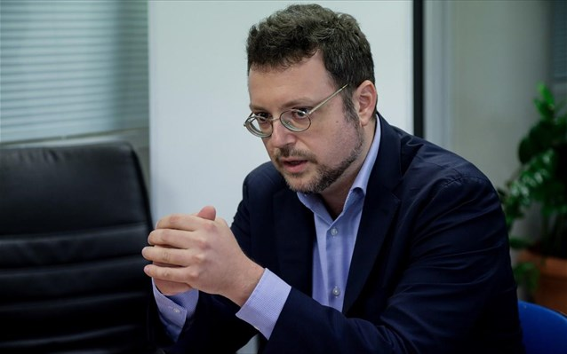 Ιωάννης Λιανός: Εναρμονισμένες πρακτικές διερευνά στην αγορά η Επιτροπή Ανταγωνισμού