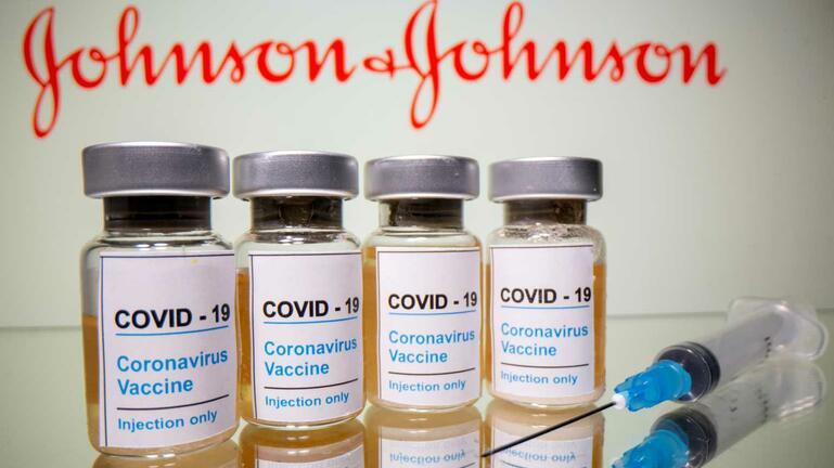 Αίνιγμα η δεύτερη δόση σε όσους έκαναν το εμβόλιο της J&J
