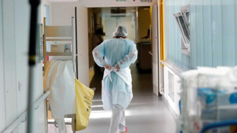 Κορωνοϊός: 2.132 νέα κρούσματα, 32 θάνατοι, 378 σε ΜΕΘ