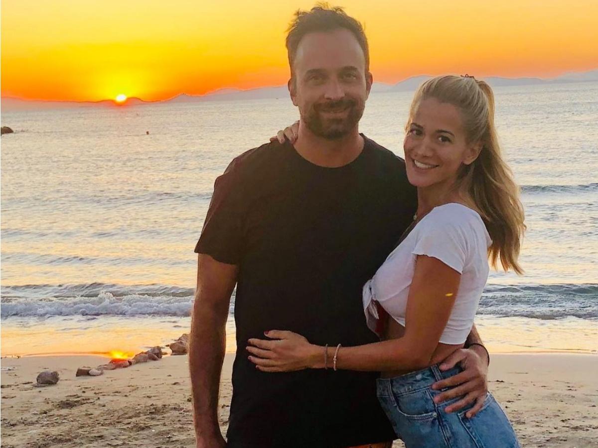 Γιώργος Λιανός: Παντρεύεται τη σύντροφό του, Κωνσταντίνα Καραλέξη; Τι απαντά ο ίδιος