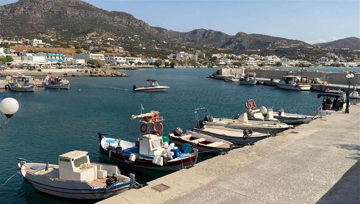 Guardian – Διακοπές: Ποια περιοχή της Κρήτης βρίσκεται στην λίστα των φθινοπωρινών παραδείσων