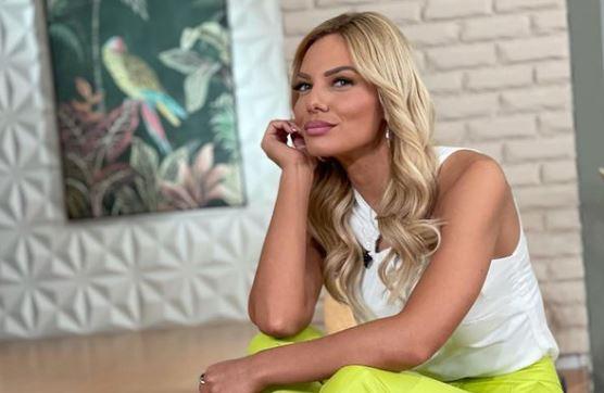Ιωάννα Μαλέσκου – Είμαι έτοιμη να παντρευτώ αλλά…