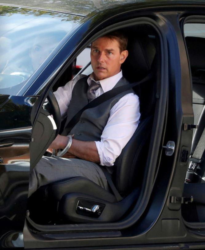 Mission Impossible 7 – Η Paramount ζητά αποζημίωση για τις διακοπές γυρισμάτων λόγω κοροναϊού