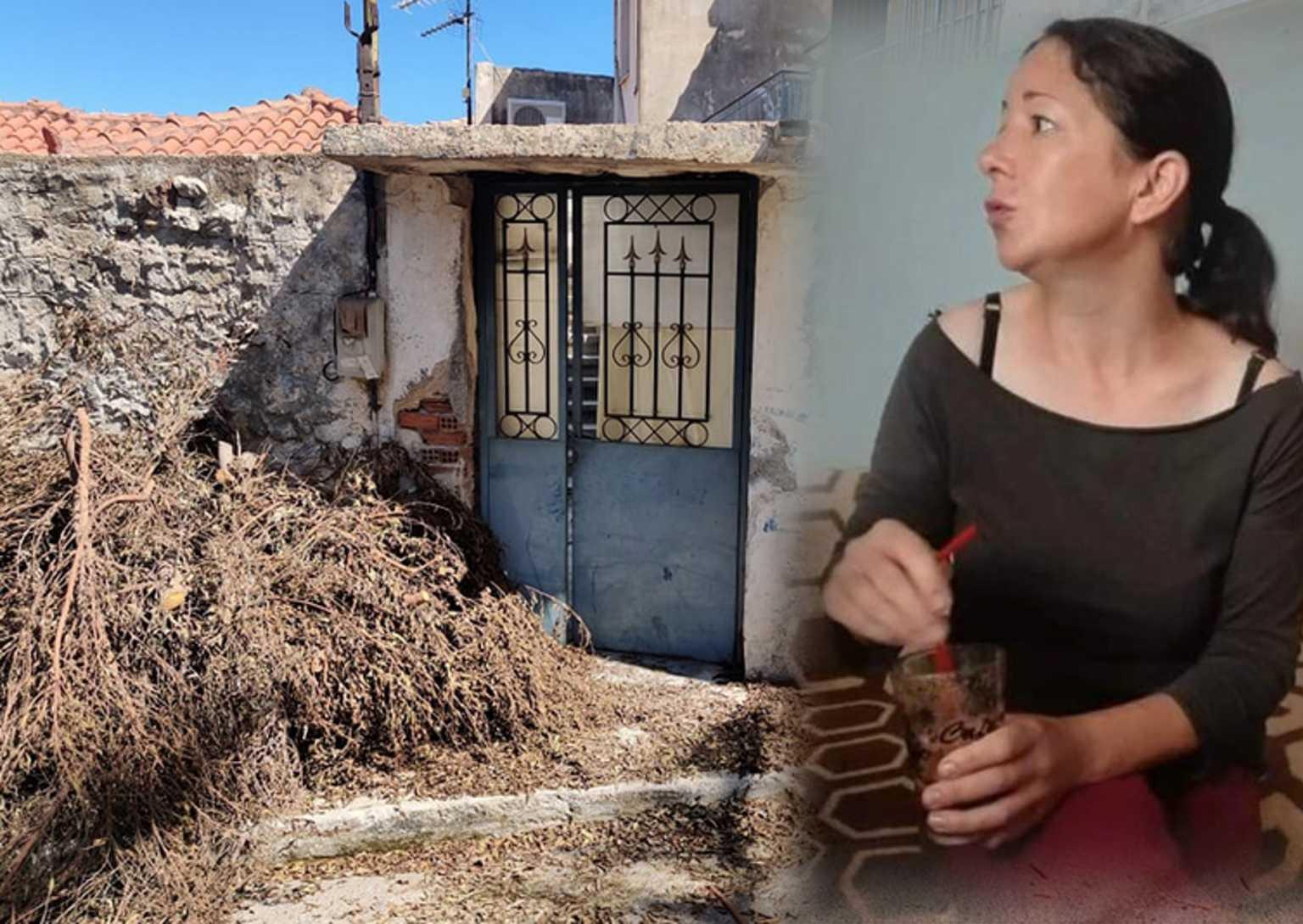 Κυπαρισσία: Νουλέζας για το έγκλημα με την «τσιμεντωμένη» μητέρα – «Άδικο αυτό που συμβαίνει»