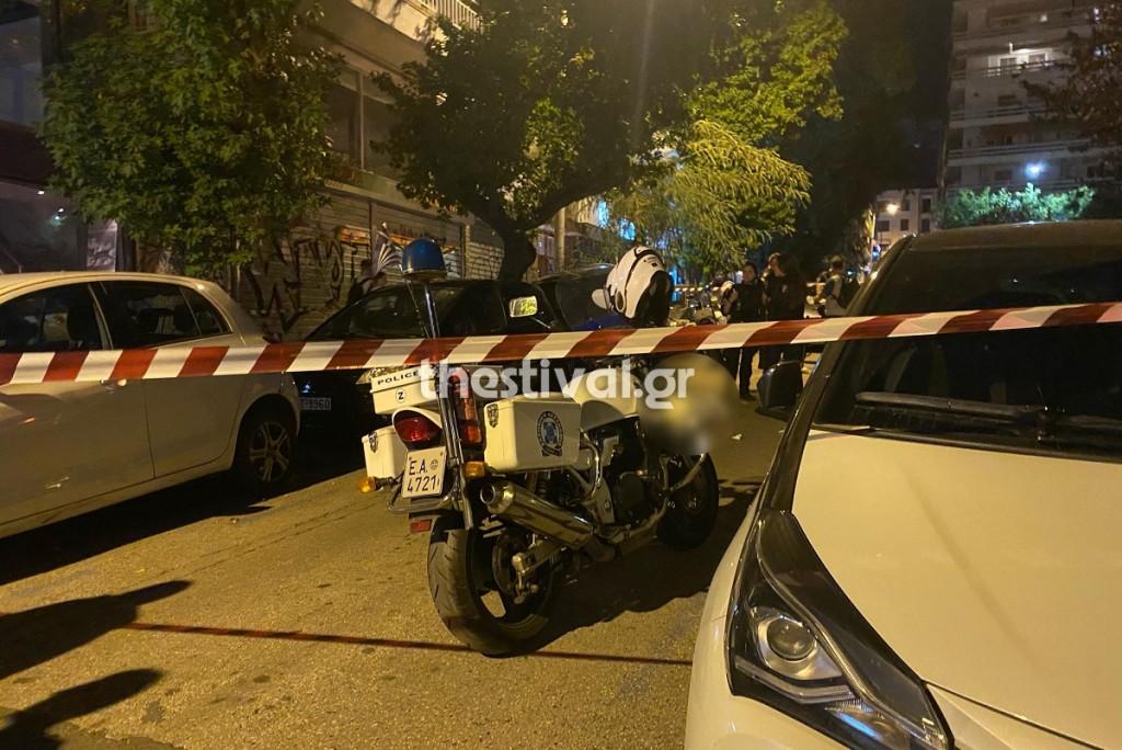 Θεσσαλονίκη – Φονικό μετά από καβγά – Νεκρός νεαρός από την Αλγερία