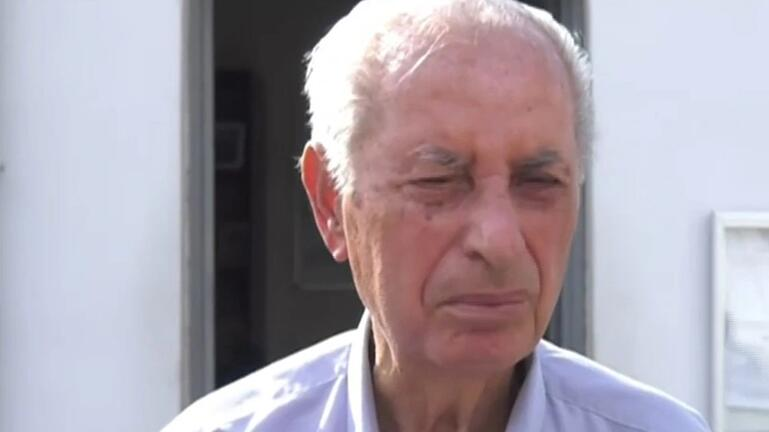 Mad Clip - O παππούς του καταγγέλλει: Από τη σορό έλειπε ο σταυρός αξίας 10.000 ευρώ