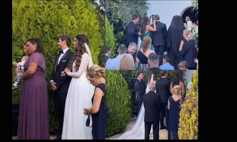 Άκης Πετρετζίκης: Η πρώτη του ανάρτηση μετά τον γάμο του και τη βάφτιση του γιου του – Κούκλα η νύφη