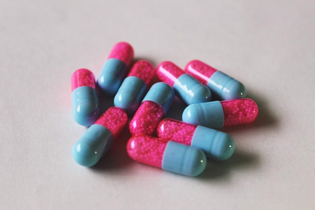 Μονοκλωνικά αντισώματα και ινσουλίνη για πρώτη φορά σε χάπι