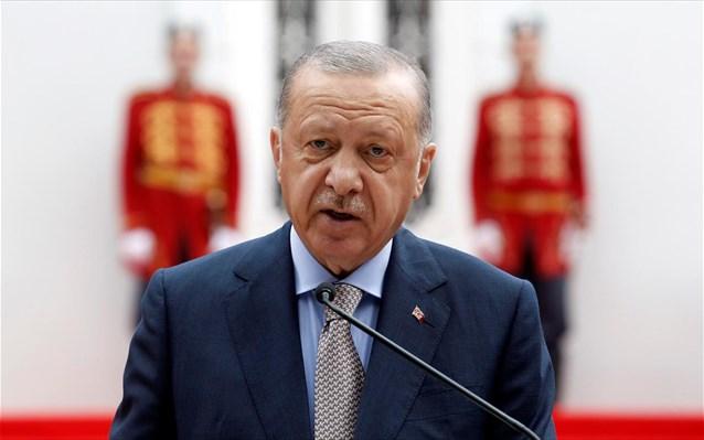 Δεν επιβεβαιώνουν τετ α τετ Ερντογάν – Μητσοτάκη κυβερνητικές πηγές