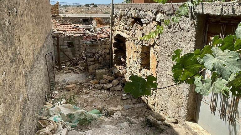 Αρκαλοχώρι: Υπομονή γιατί οι σεισμοί θα συνεχιστούν, λέει ο Τσελέντης
