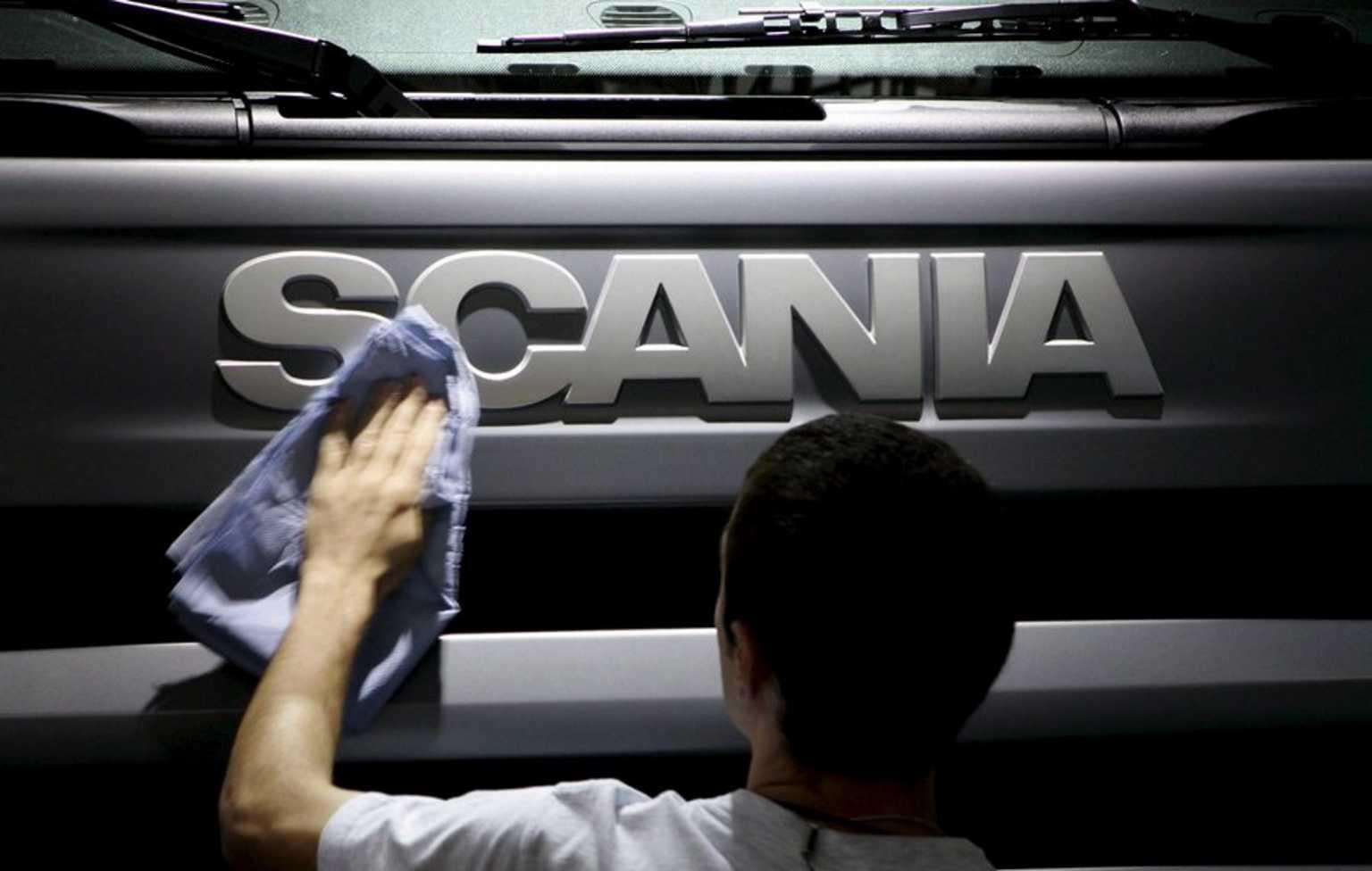 Σουηδία: Στη φυλακή 47χρονος που πωλούσε μυστικά της Scania σε Ρώσο διπλωμάτη
