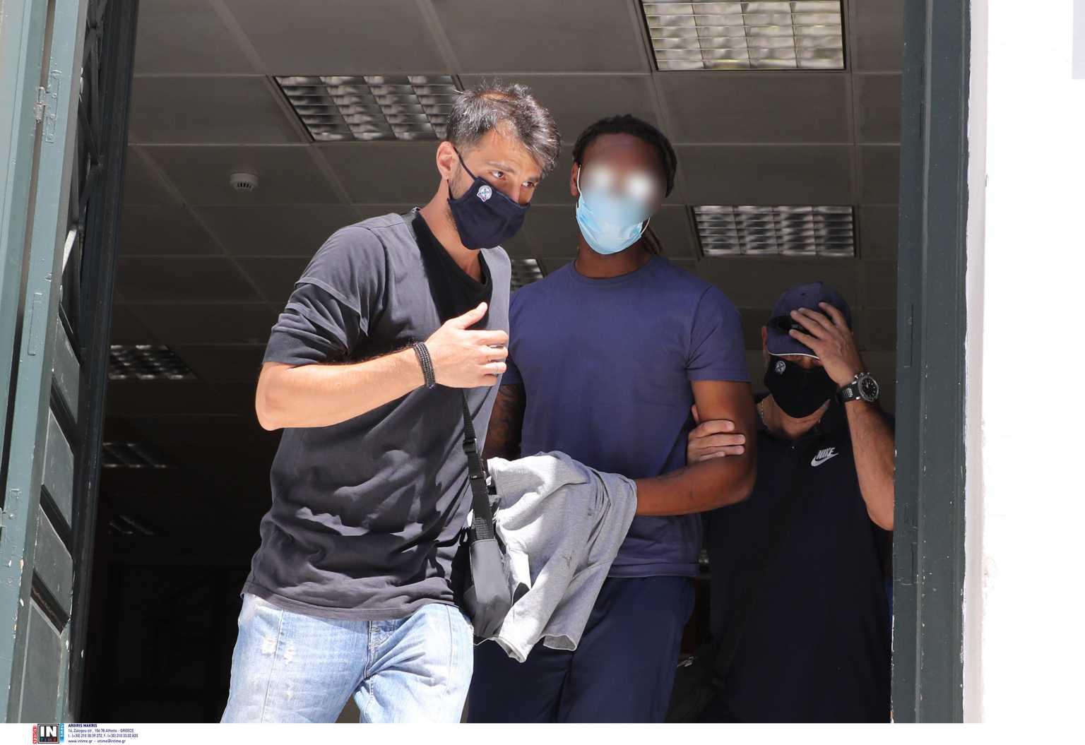 Δικηγόρος Σεμέδο: «Η ιατροδικαστική εξέταση δεν δείχνει ίχνος κακοποίησης»