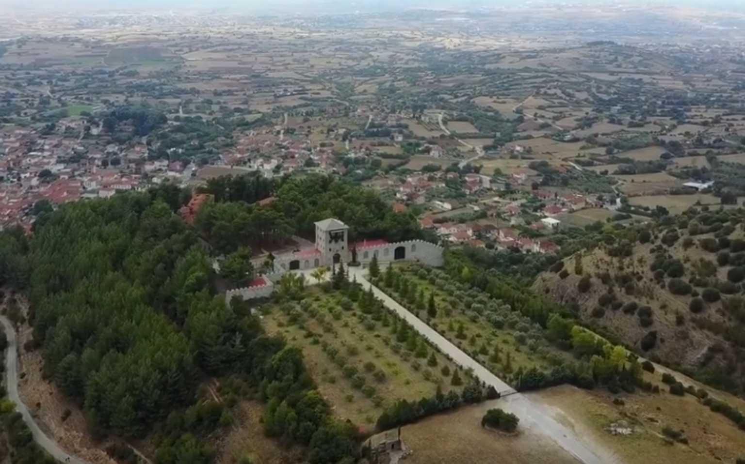 Σέρρες: Αυτό είναι το χωριό που βάζει κάμερες στις εισόδους του – «Δεν πάει άλλο με τις διαρρήξεις»