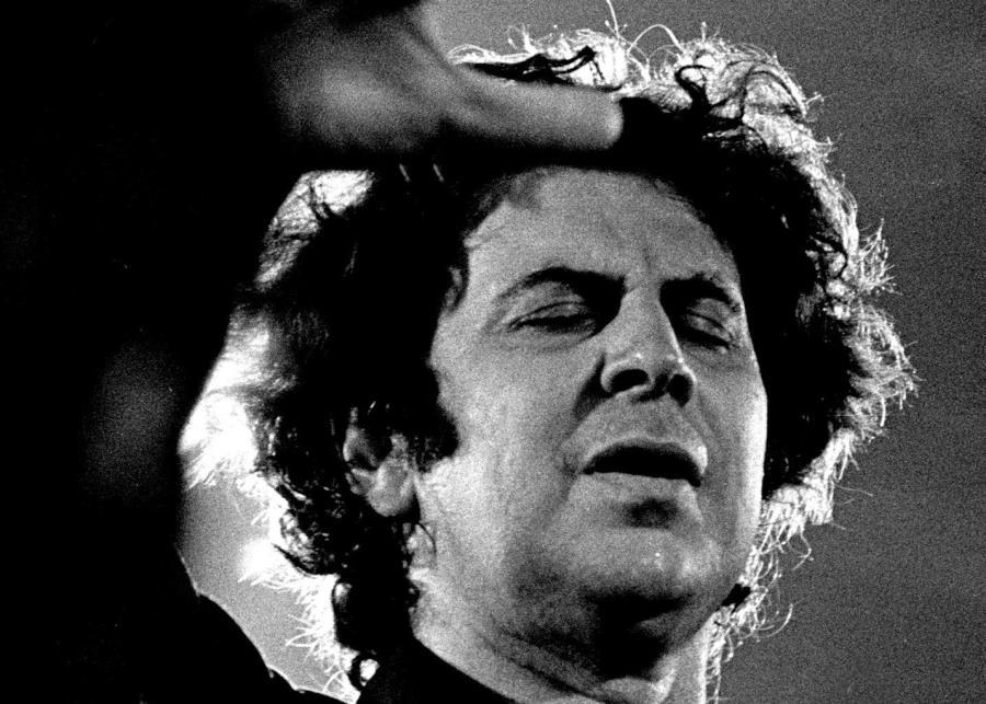 Μίκης Θεοδωράκης – Πέθανε ο σπουδαίος μουσικοσυνθέτης