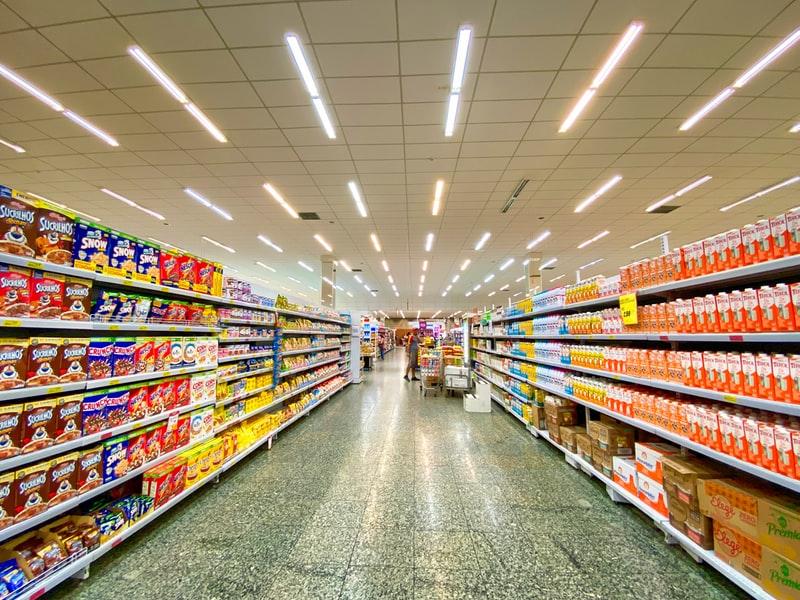Απίστευτο περιστατικό στη Θεσσαλονίκη – Έκλεψε σούπερ μάρκετ 32 φορές