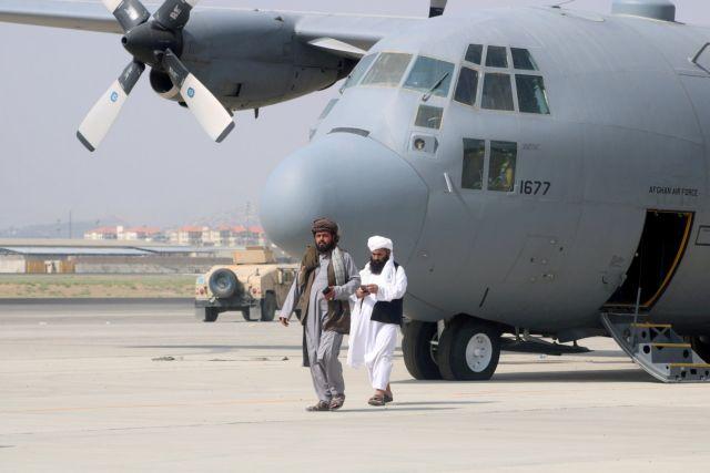 «Μην με ξεχάσετε» λέει στον Μπάιντεν Αφγανός διερμηνέας που τον είχε βοηθήσει το 2008