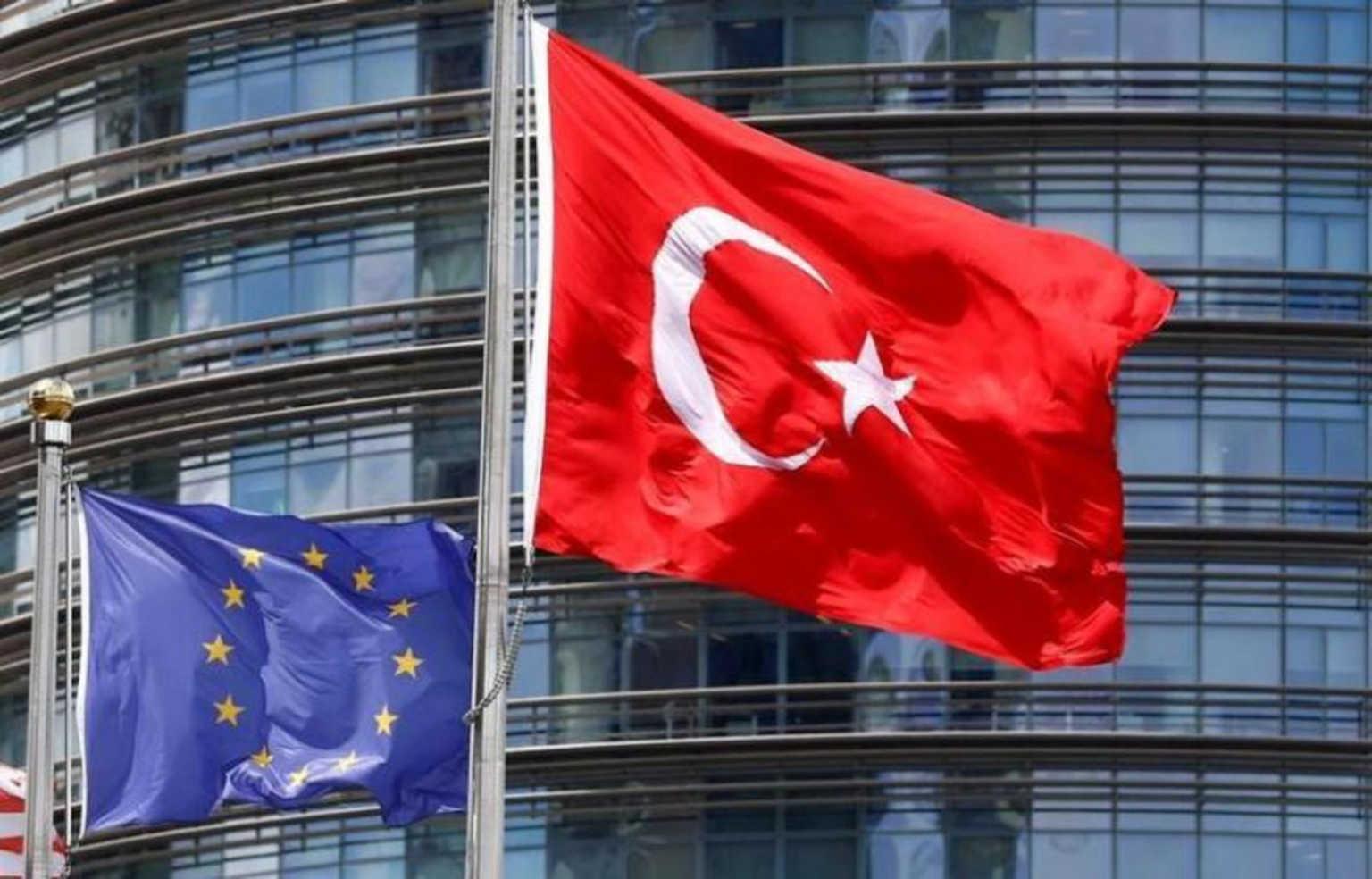 EUMED9 – Τουρκία: Οργισμένη αντίδραση για την διακήρυξη των ηγετών – «Να την εγκαταλείψουν»
