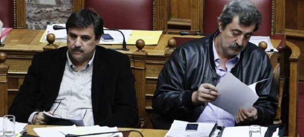 «Πόλεμος» στον ΣΥΡΙΖΑ – «Χωρίς επιστημονική βάση οι θέσεις Πολάκη» λέει ο Ξανθός – Τι απαντά ο πρώην αναπληρωτής υπουργός