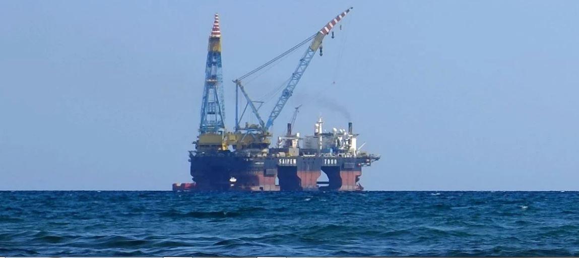 Πειρατεία από Τουρκία με Nautical Geo: Πολεμικό σκηνικό στην ΑΟΖ της Κύπρου